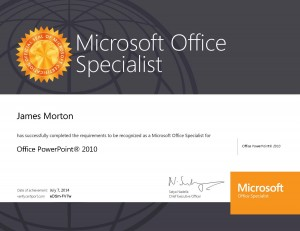 Microsoft_PowerPoint_Certification